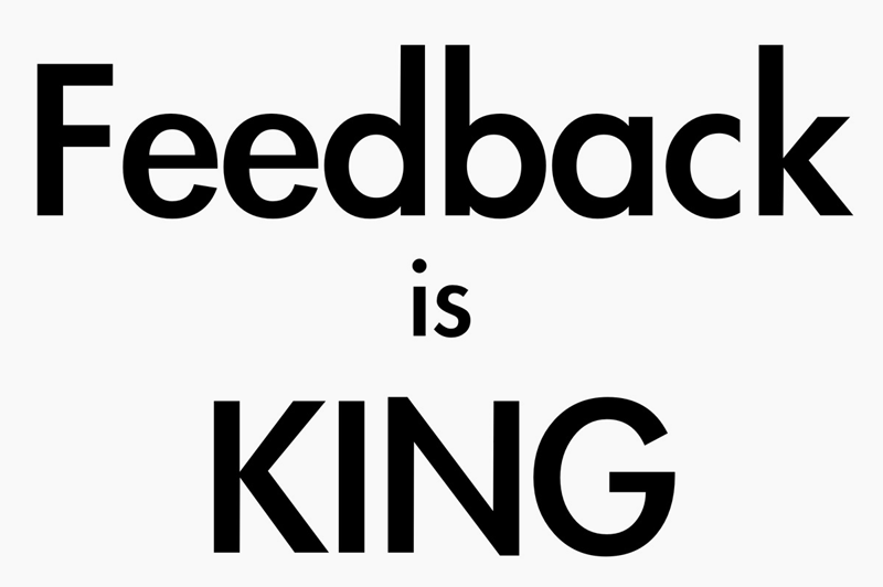 FeedBackisKing